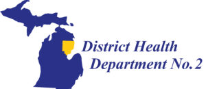 District Health Department No. 2 Logo