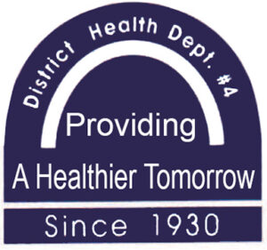 District Health Department #4